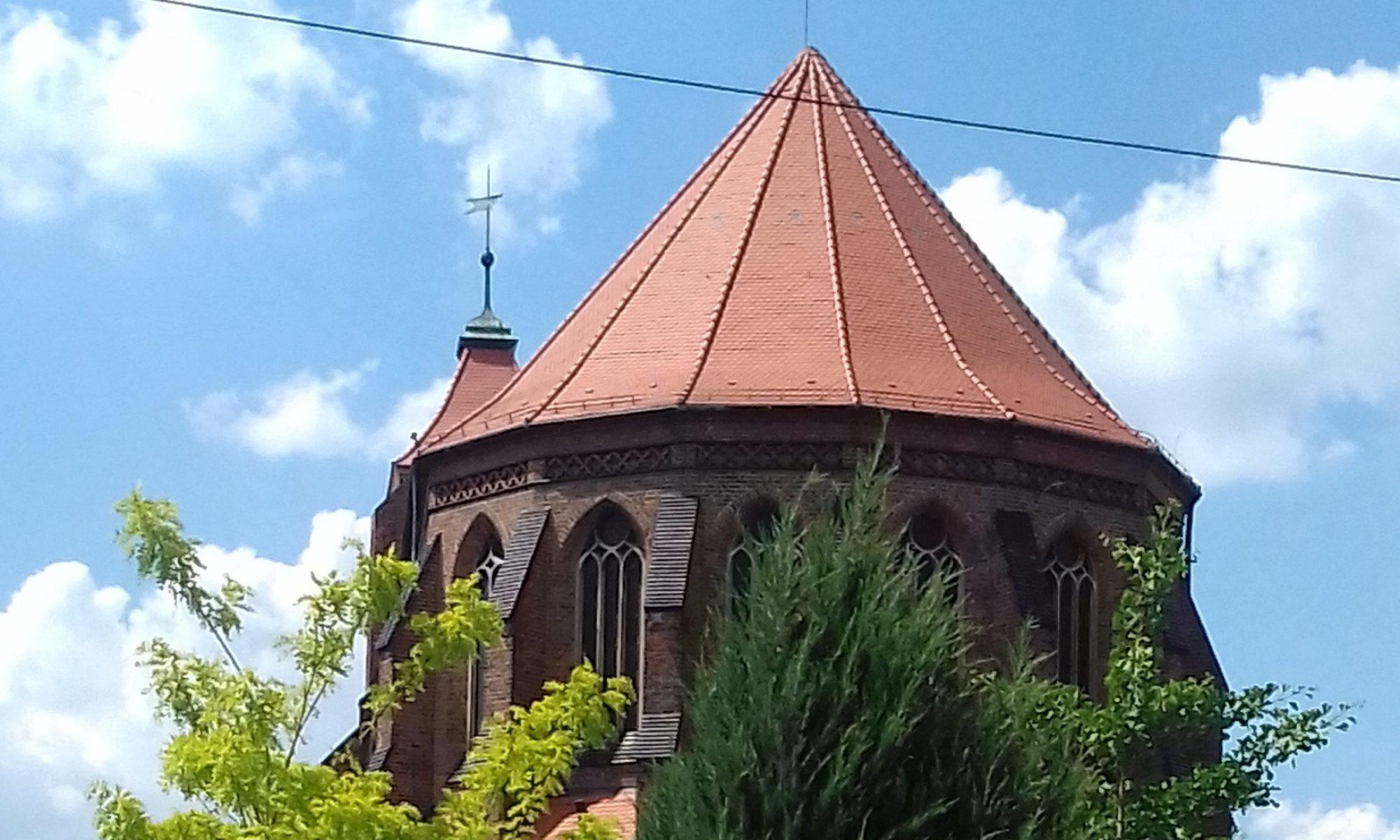 Parafia pw. św. Katarzyny Aleksandryjskiej w Górze