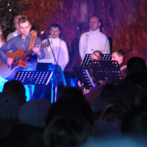 Koncert Bożonarodzeniowy